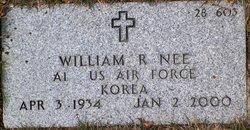 William R Nee