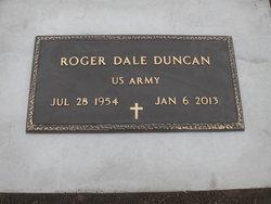 Roger Dale Duncan