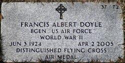 Francis Albert Doyle