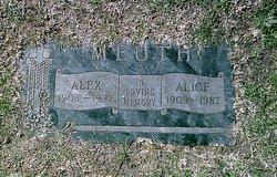 Alice Meuth