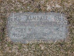 John William Almdale