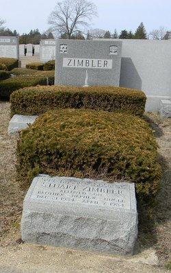 Stuart Zimbler