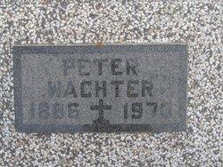 Peter Wachter