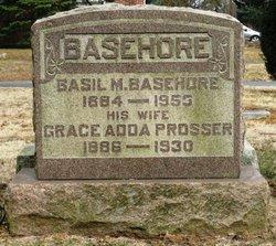 Basil Minnich Basehore