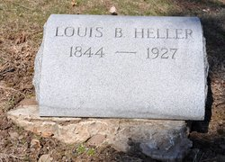 Louis Bartholomew Heller