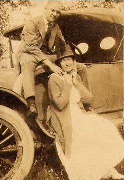 Emeroy Hortense <i>Goddard</i> Page