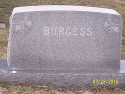 Crystal M. <i>Luce</i> Burgess