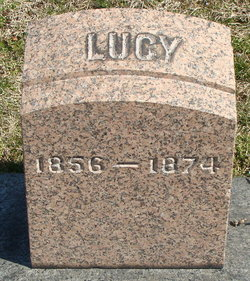 Lucy Brant