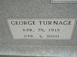 George Turnage Camp