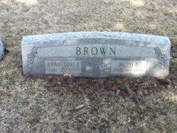 Bradford T. Brown