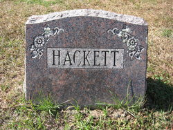 Agnes E. Hackett