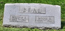 Minnie <i>Ellington</i> Beal