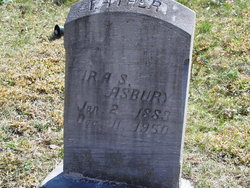Ira Stanley Asbury