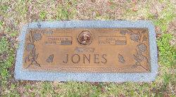Anna E Jones