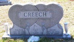 Fulton Creech