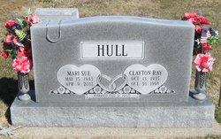 Clayton Ray Hull