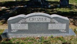 Lena <i>Gunn</i> Crozier
