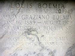 Mary <i>Graziano</i> Boemia