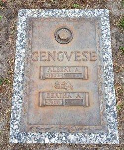 Albert A Genovese