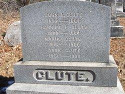 Harriet <i>Fonda</i> Clute