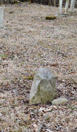Unknown Fieldstone Burial Unknown