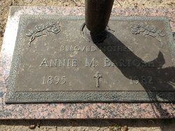 Annie M. Bartosh