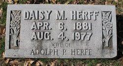 Daisy <i>McFarland</i> Herff