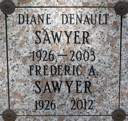 Frederic Allen Ted Sawyer