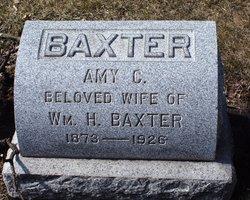 Amy C. Baxter