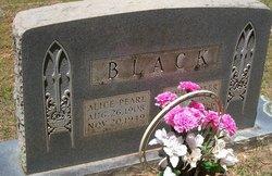 Alice Pearl Black