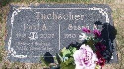 Paul A. Tuchscher
