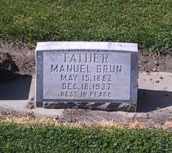 Manuel Cardoza Brun
