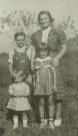 Elsie Faye <i>Henshaw</i> Bailey