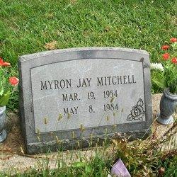 Myron Jay Mitchell