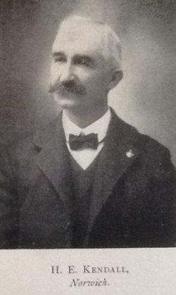 Hersey Eugene Kendall