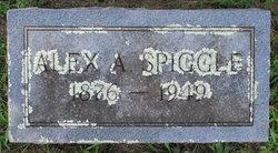 Alex A. Spiggle