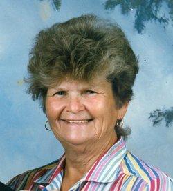 Ernestine Carmen <i>Barber</i> Anderson