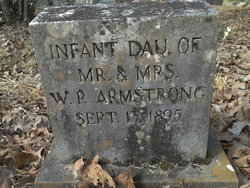 Infant Armstrong