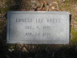 Ernest Lee Brett