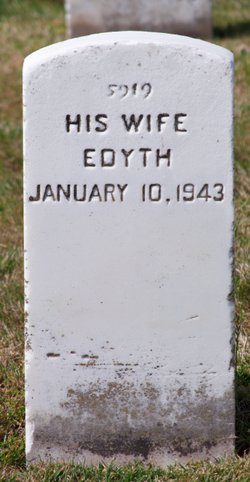Edyth Henderson Norton