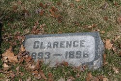 Clarence Reiffel