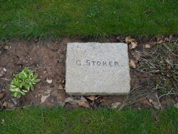Maj George Stoker