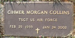 Cihmer Morgan Collins