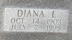 Diana Elizabeth <i>Quesenberry</i> Cox