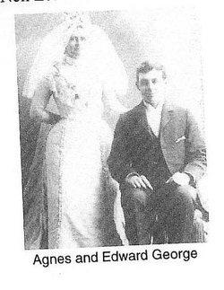 Agnes E. George