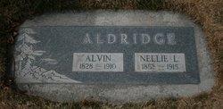 Alvin Aldridge