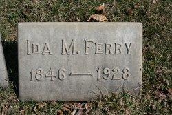 Ida <i>Morrison</i> Ferry