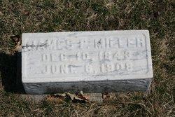 James P Miller