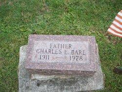 Charles Earl Bare