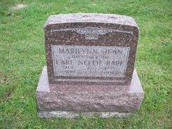 Marilynn Jean Bare